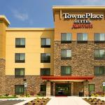 TownePlace Suites Huntsville West/Redstone Gateway