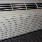 this was the AC in our room