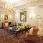 クラリオン コレクション ブリストル ホテル