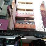 Foto de Alamanda Hotel Petaling Street