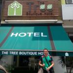 Photo of The Tree Boutique Hotel