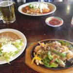 Foto de Agave Mexican Grill