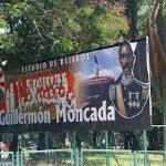 Estadio Guillermon Moncada