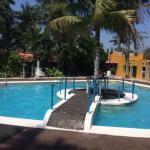 Relajación total! Hotel maravilloso para relajarte, cómodo, mucha naturaleza, pequeños detalles