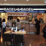 Фотография Bagel & Bagel, Chubu International Airport
