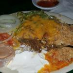 Bilde fra Nicky's Mexican Restaurant