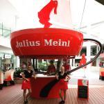 Julius Meinl Coffee Cup Staff