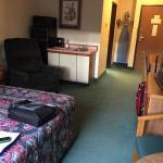 Badger Hotel Foto