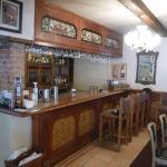 beer bar - very nice ambience