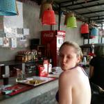 Foto de Downtown Siem Reap Hostel