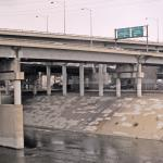 Sights of the Concrete River 6