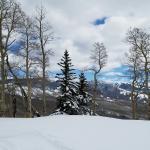 Foto de Sunlight Mountain Resort