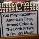 Foto de Shelby Forest General Store