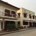 Eindrücke aus der Durchreise in Laos