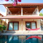 Two Bedroom Villa with Pool