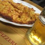 Osteria Bar Pizzeria La tavola bronzea