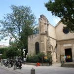 Square Rene Viviani Photo