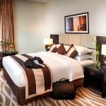 Cristal Club Bedroom