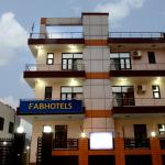 FabHotel Noida City Center II