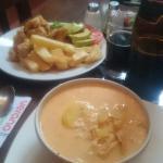 Foto de Restaurante Oasis de America