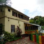Bob Marleys Haus