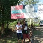 Zwischenstopp auf Jamaica :-)