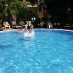 Wilson Aruyvedic Beach Resort Foto