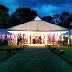 Gilberry Fayre Wedding Catering at Tullyveery House