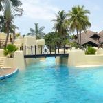 Heden Golf Hotel Abidjan