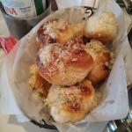 Pane con l'aglio 1