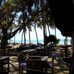 Foto de Kenyaways Beach Bed & Breakfast