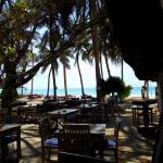Kenyaways Beach Bed & Breakfast Resmi