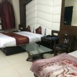 Hotel Unistar Photo