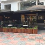 Foto van Butlers Chocolate Cafe
