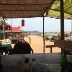 This is one of the best shack on the beach good food good service and the staff will do they bes