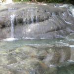 Gorgeous spots along the river
