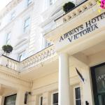 Photo de Airways Hotel Victoria London