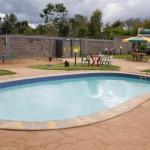Pool - Golden Palm Breeze Hotel Photo