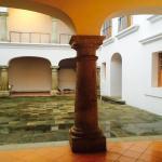 Photo de Museo de Arte Contemporaneo de Oaxaca (MACO)