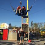 Inside games and outdoor thrills!