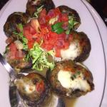 Stuffed Mushrooms - Amazing