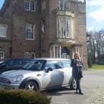 Donnington Grove Hotel and Country Club Foto
