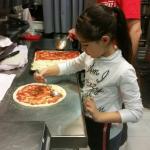 Bilde fra Pizza Morena