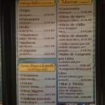 Foto de Olas y Arena Restaurant