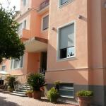 Hotel Napoleon San Remo Picture
