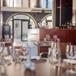 Mesa d'Oito Restaurante