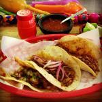 Tacos traditionels