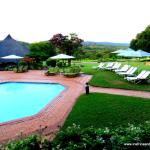 Sabi River Sun Resort Foto
