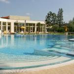 Hotel Terme Helvetia