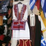 popular costume